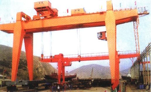 安全使用桥式起重机注意事项