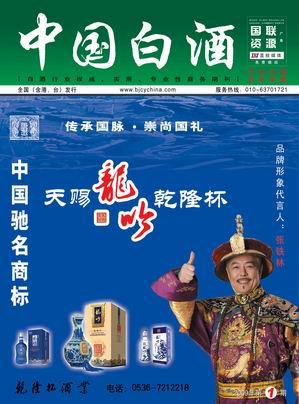 《中国白酒》第200901期