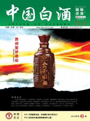 《中国白酒》第201004期