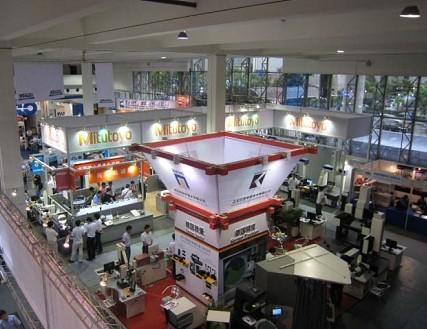 2010 质量安全监控系统设备及仪器仪表展览会展后报告CONTROL CHINA 2010